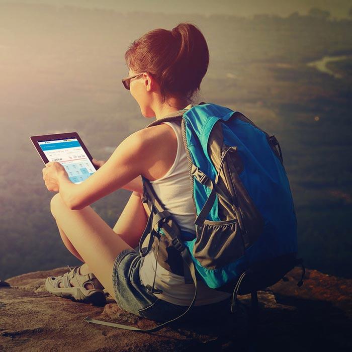 Invertí Online en Quicktrade - Quicktrade
